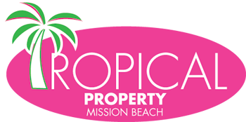Tropical Property Mission Beach - logo